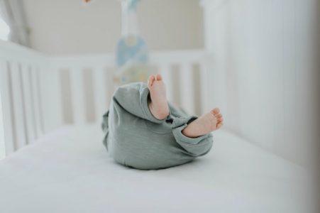 IKEA | een low budget babykamer van goede kwaliteit