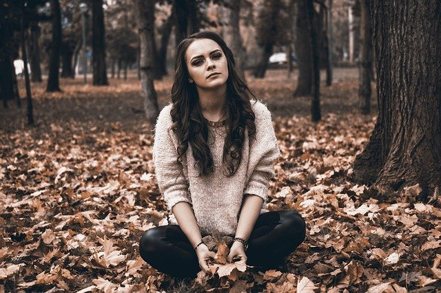 Seizoensgebonden depressie