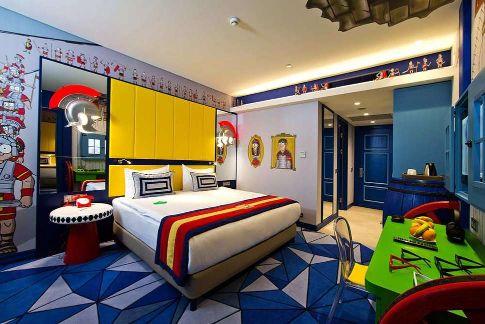 Kindvriendelijke hotels in Turkije