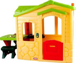 Little tikes speelhuis