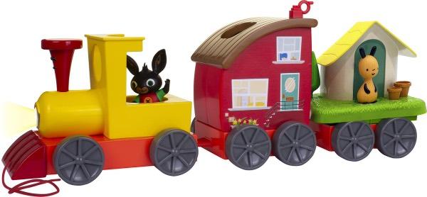 Bing speelgoed