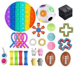 Fidget Toys Pakket